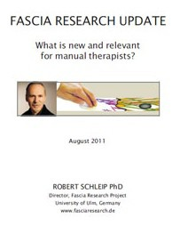 Fascia Research Update (EN) What`s new and relevant for massage therapists?