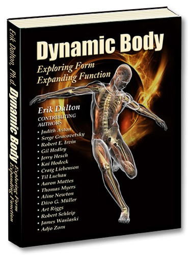 Dynamic Body – Exploring form, expanding function(EN)