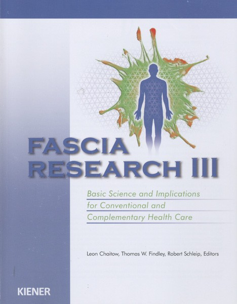 Fascia Research III (EN)